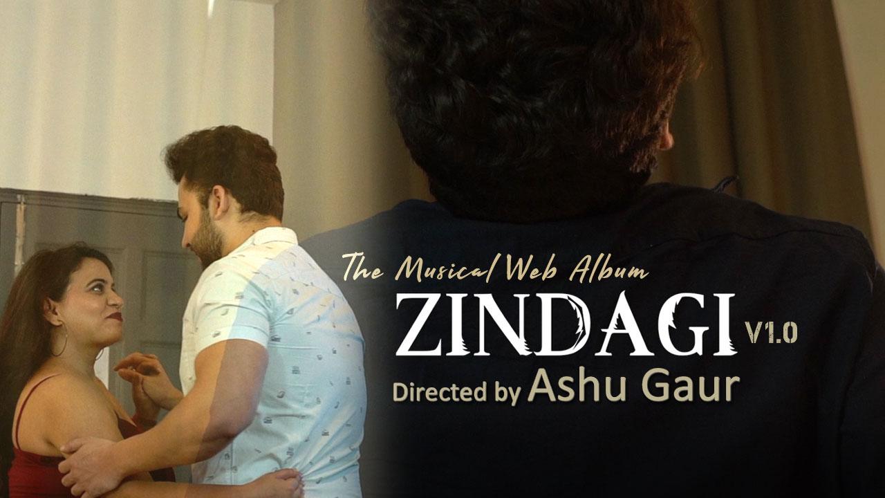 Zindagi Musical Web Series Teaser Poster Ake News Download zindagi sunidhi chauhan mp3 songs, zindagi new album (2016) uploaded by zee music company on djyoungster. ake news